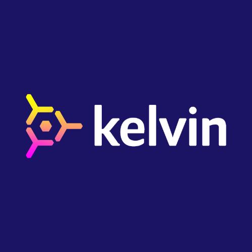 Kelvin Logo