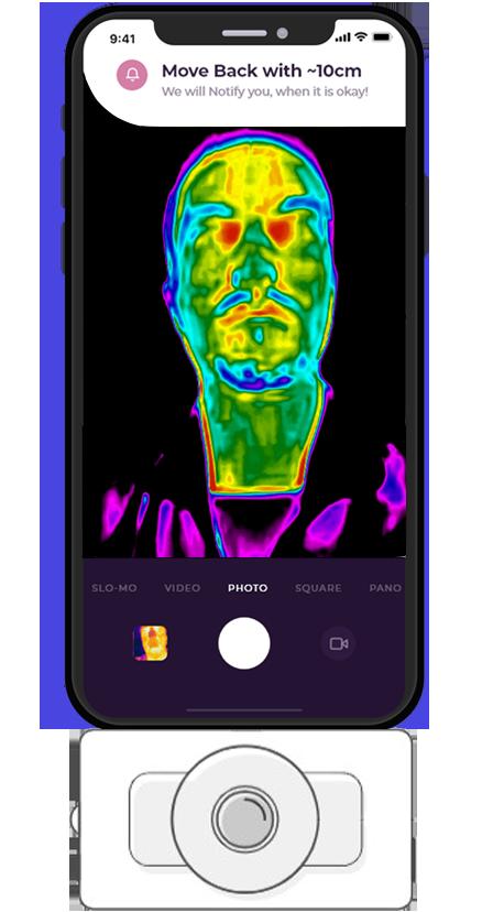Kelvin - Mobile App Screen 3